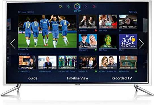 Samsung 32 inch smart TV image 1
