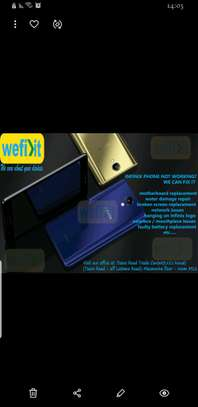 Infinix Phone Repair