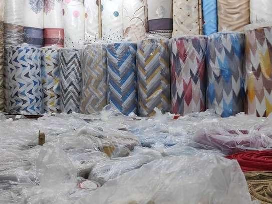 Cotton  Fancy Curtain image 6