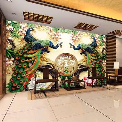 Wall murals image 1