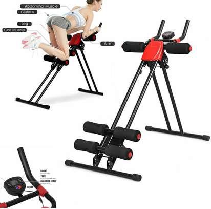 Ab Cruncher Abdominal Trainer image 1