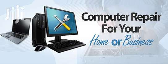 Computer Repairs & Servicing | Laptop Repairs | PCs | ipad repairs | Computer Maintenance & More