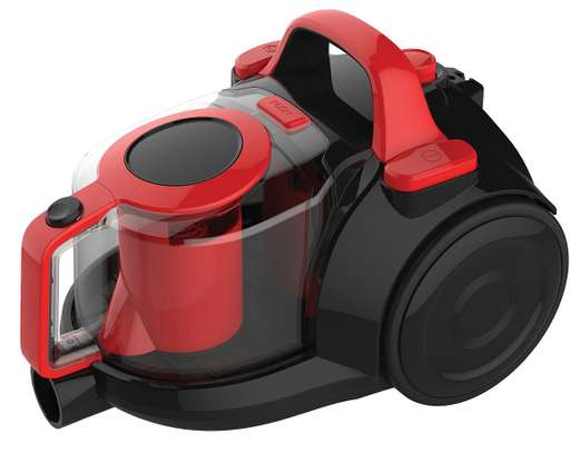 RAMTONS BAGLESS DRY VACUUM CLEANER- RM/581 image 1