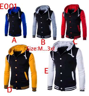 Fancy college jackets image 1
