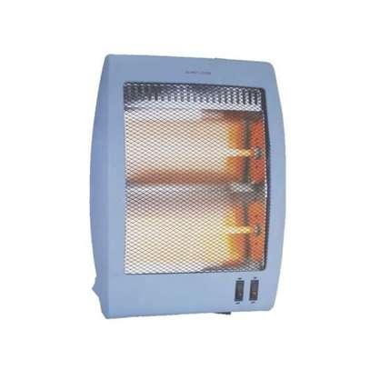 Halogen Room Quartz Heater image 1