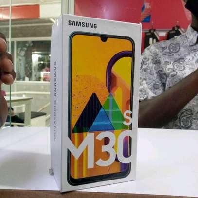 Samsung M30S new 128gb 4gb ram 48mp main camera +6000mAh battery image 1