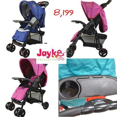 Baby Strollers/ Prams image 11