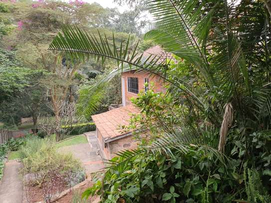 KSH 150 000 PER MONTH   1 BEDROOM HOUSE TO RENT IN MUTHAIGA image 7