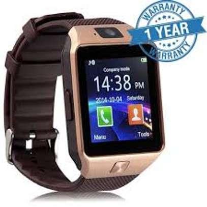 DZ09 Smart Watch Dz09 Watches Wristband Android Watch Smart image 1