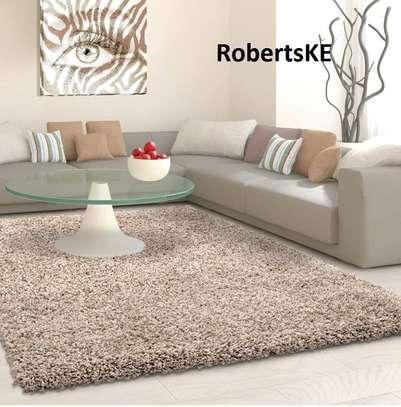 Elegant Turkish carpet image 11