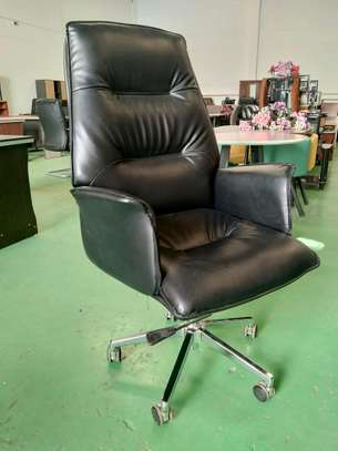 Office Executive Chairs image 1