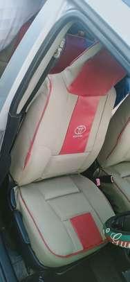 Dualis Car Seat Covers image 10
