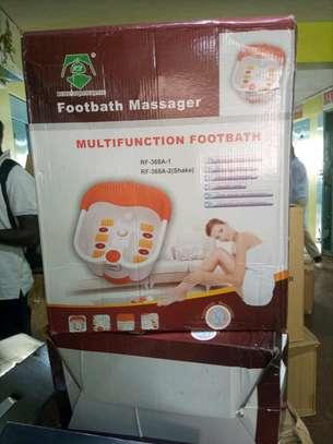 foot massager image 1