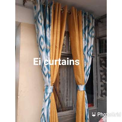 Classy  curtains image 3