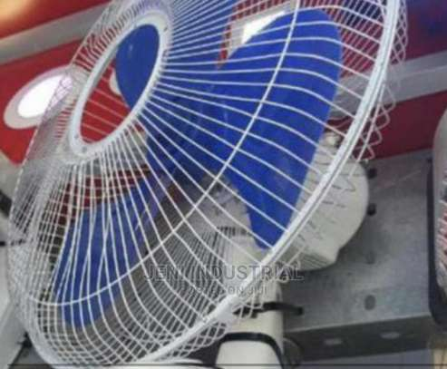 The Suitable Wall Fan image 1