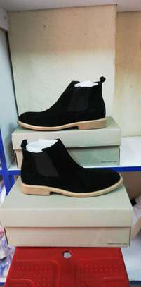 Clark casual boots