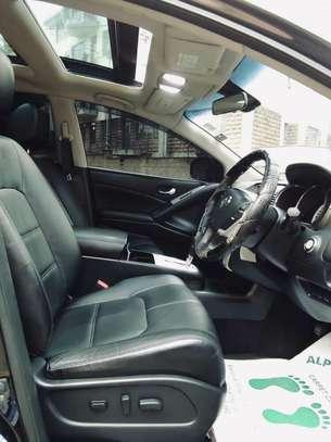 Nissan Murano image 8