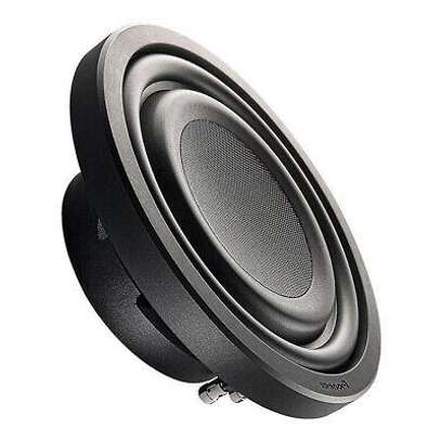 """Pioneer TS-Z10LS2 Z Series shallow-mount 10"""" 2-ohm subwoofer image 1"""