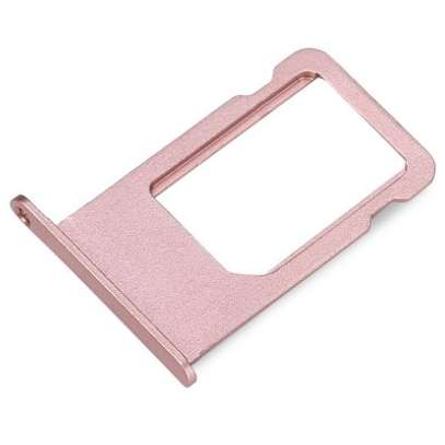 SIM Card Holder Tray Slot Replacement for iPhone 6+ iPhone 6S Plus image 3