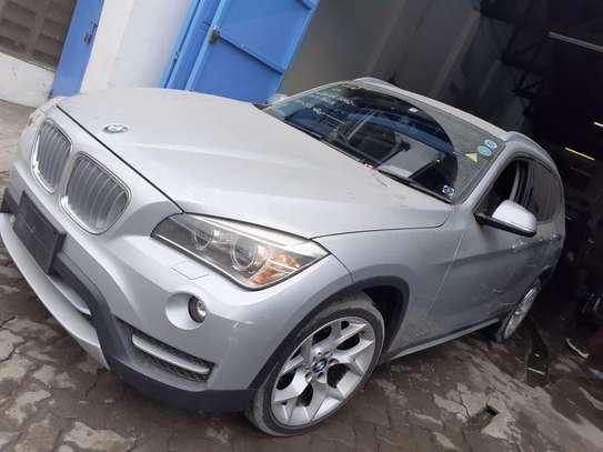 BMW X1 image 15