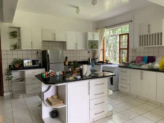 Old Muthaiga - Flat & Apartment image 7