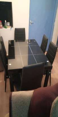 Dining table d3