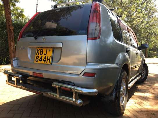 Nissan X-Trail 2.0 Automatic image 3