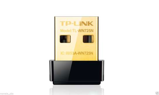 P-Link WiFi Wireless USB Adapter Dongle