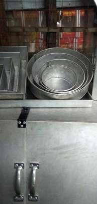 Juakali baking Tinys set image 1