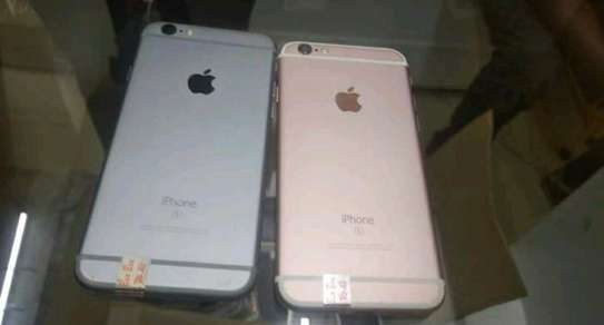 Apple iphone 6s plus 16gb image 1