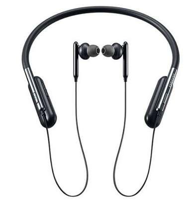 UFlex Bluetooth earphones.powerful bass,Noise cancellation,clear tremble image 1