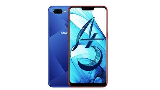"""Oppo A5s, 6.2"""", 32GB + 3GB (Dual SIM) 4G image 1"""
