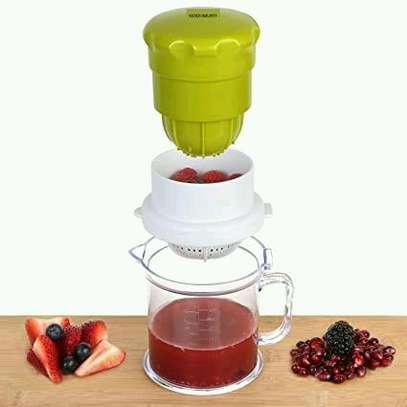 Manual juicer image 1