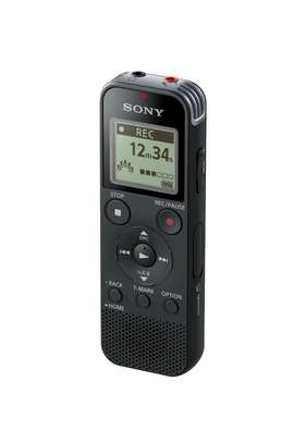 Sony ICD-PX470 Digital Voice Recorder with USB image 2
