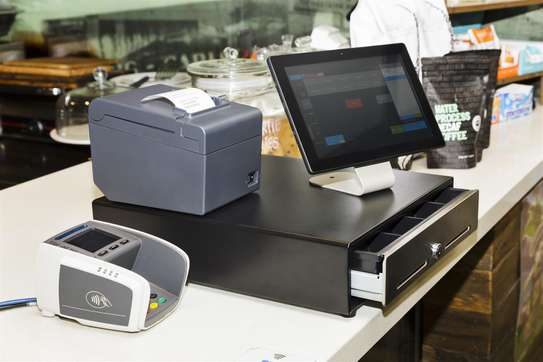 Point of sale software for any business