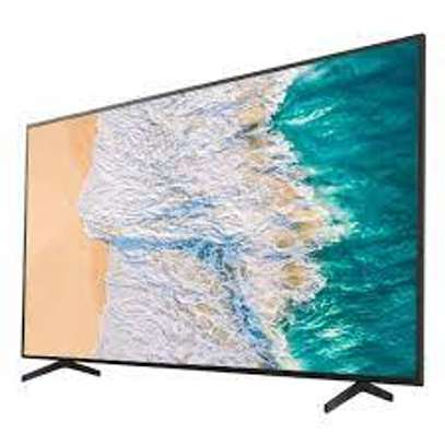 Sony 49X8000 49 Inch 4K Ultra HD Smart Android tv image 1