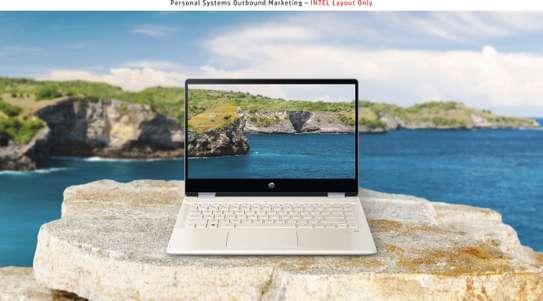 Hp pavilion 14 x360 10th Generation Intel Core i5 processor (Brand New) image 7