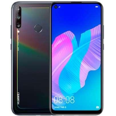 """Huawei Y7p - 6.39"""", 64GB,4GB RAM,Dual SIM image 1"""