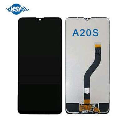 Samsung A20s screen repair image 1