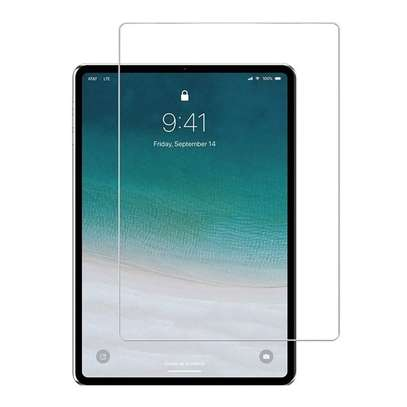 Tempered Glass Screen Protector for Apple iPad Pro 12.9 inches image 2