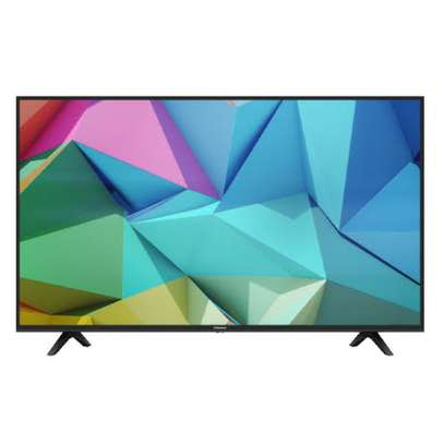 Vision 50 inch Android UHD-4K Smart Digital TVs image 1