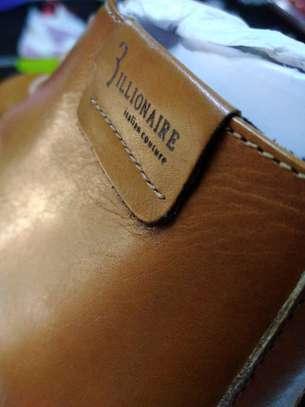 Billionaire Italian Couture Boots image 5