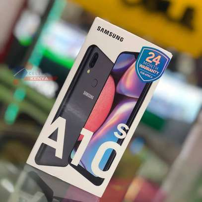 Samsung Galaxy A10s image 1