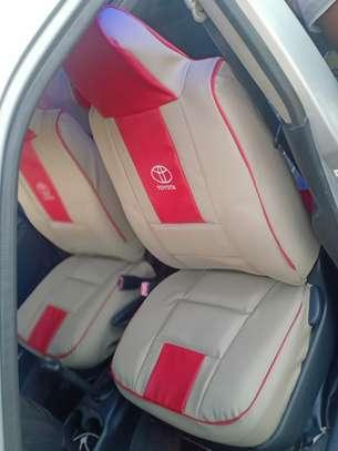 Dualis Car Seat Covers image 8