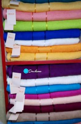 polo bathing towels image 6