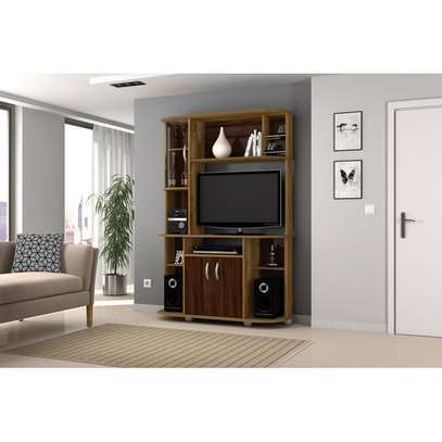 TV Wall Unit Lisboa - Supports up to 32 Inches TV image 2