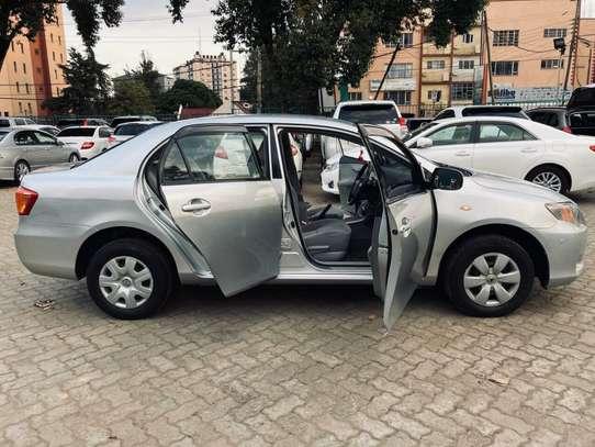 Toyota Axio image 9