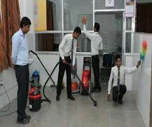 House keeping service image 1