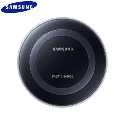 Samsung Wireless Charger Fast Charge Pad image 4