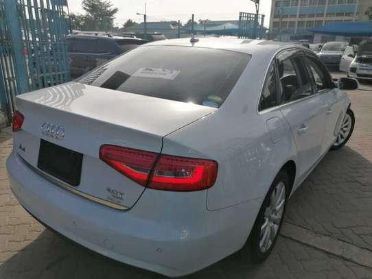 Audi A4 image 3